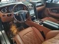 2014 Continental GT Speed Saddle Interior