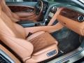 Front Seat of 2014 Continental GT Speed