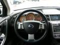 2006 Super Black Nissan Murano SL  photo #25