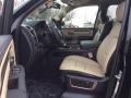 Front Seat of 2020 1500 Limited Crew Cab 4x4