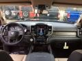 Dashboard of 2020 1500 Limited Crew Cab 4x4