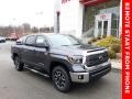 2020 Magnetic Gray Metallic Toyota Tundra TRD Off Road CrewMax 4x4 #137331822