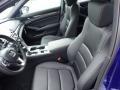 Front Seat of 2020 Accord Sport Sedan