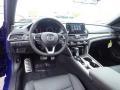 2020 Accord Sport Sedan Black Interior