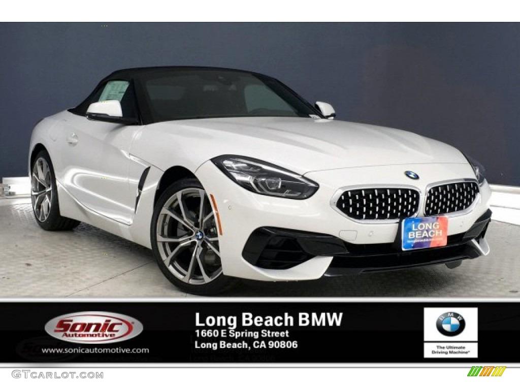 2020 Alpine White BMW Z4 sDrive30i #137331991   GTCarLot ...
