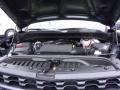 2020 Shadow Gray Metallic Chevrolet Silverado 1500 Custom Crew Cab 4x4  photo #14