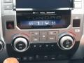 2020 Toyota Tundra 1794 Edition Brown/Black Interior Controls Photo