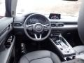 Dashboard of 2020 CX-5 Grand Touring AWD