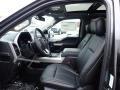 2020 Magnetic Ford F150 Lariat SuperCrew 4x4  photo #11