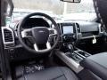 2020 Magnetic Ford F150 Lariat SuperCrew 4x4  photo #13