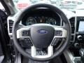 Black Steering Wheel Photo for 2020 Ford F150 #137385346