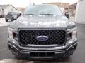 2020 Magnetic Ford F150 STX SuperCrew 4x4  photo #7