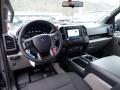 Black Interior Photo for 2020 Ford F150 #137386891