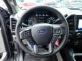 Black Steering Wheel Photo for 2020 Ford F150 #137386949
