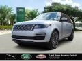 2020 Indus Silver Metallic Land Rover Range Rover Autobiography #137380399