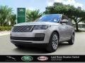 2020 Aruba Metallic Land Rover Range Rover HSE #137380398