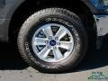 2020 Magnetic Ford F150 XL Regular Cab 4x4  photo #9