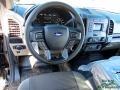 2020 Magnetic Ford F150 XL Regular Cab 4x4  photo #16
