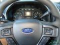 2020 Magnetic Ford F150 XL Regular Cab 4x4  photo #18