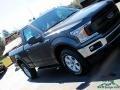 2020 Magnetic Ford F150 XL Regular Cab 4x4  photo #26