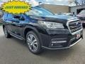 Crystal Black Silica 2020 Subaru Ascent Limited