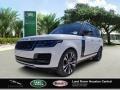 2020 Fuji White Land Rover Range Rover SV Autobiography #137396760