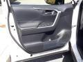 Super White - RAV4 LE AWD Photo No. 23
