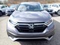 2020 Modern Steel Metallic Honda CR-V EX AWD  photo #6