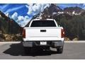 2020 Super White Toyota Tundra SR5 Double Cab 4x4  photo #4