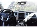 2020 Super White Toyota Tundra SR5 Double Cab 4x4  photo #7