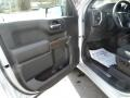 2020 Silver Ice Metallic Chevrolet Silverado 1500 RST Crew Cab 4x4  photo #15