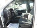 2020 Silver Ice Metallic Chevrolet Silverado 1500 RST Crew Cab 4x4  photo #18