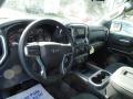 2020 Silver Ice Metallic Chevrolet Silverado 1500 RST Crew Cab 4x4  photo #20
