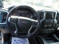 2020 Silver Ice Metallic Chevrolet Silverado 1500 RST Crew Cab 4x4  photo #21