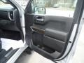 2020 Silver Ice Metallic Chevrolet Silverado 1500 RST Crew Cab 4x4  photo #44