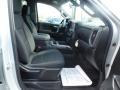 2020 Silver Ice Metallic Chevrolet Silverado 1500 RST Crew Cab 4x4  photo #45