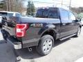 2020 Agate Black Ford F150 XLT SuperCrew 4x4  photo #5