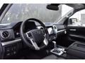 2020 Super White Toyota Tundra TRD Off Road CrewMax 4x4  photo #5