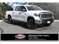 2020 Super White Toyota Tundra TRD Off Road CrewMax 4x4 #137470629