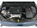 Denim Blue Metallic - GLB 250 4Matic Photo No. 8