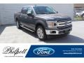 2020 Magnetic Ford F150 XLT SuperCrew #137470756