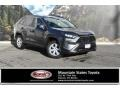Magnetic Gray Metallic 2020 Toyota RAV4 LE