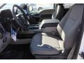 2020 Oxford White Ford F150 XLT SuperCrew 4x4  photo #9