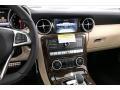 Controls of 2020 SLC 300 Roadster