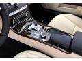 2020 SLC 300 Roadster 9 Speed Automatic Shifter