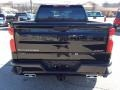 2020 Black Chevrolet Silverado 1500 RST Crew Cab 4x4  photo #8
