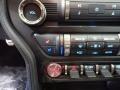 2020 Ford Mustang Ebony Interior Controls Photo