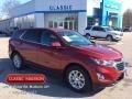 Cajun Red Tintcoat 2020 Chevrolet Equinox Gallery