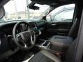 2020 Shadow Gray Metallic Chevrolet Silverado 1500 LT Trail Boss Crew Cab 4x4  photo #7