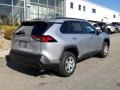 Silver Sky Metallic - RAV4 LE AWD Photo No. 33